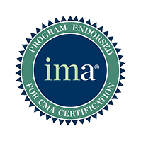 IMA - Program Endorsed for CMA Certification