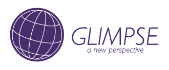 Glimpse Global Logo