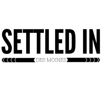 Settled In Logo