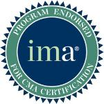 Program Endorsed for CMA Certification