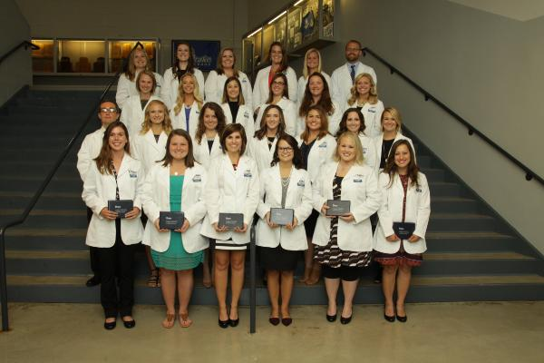 White Coat 2016