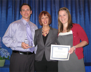 2011 Health Sciences Award