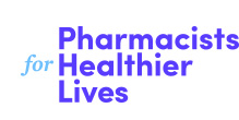 Pharmacists for Healthier Lives Logo