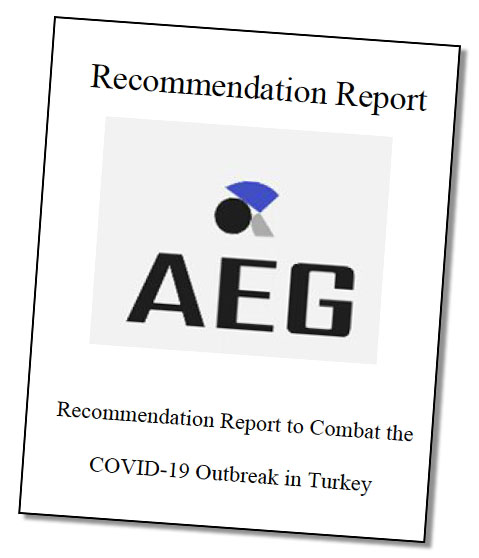 Turkey Report from Students