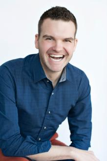 Adam Yankowy Headshot photo