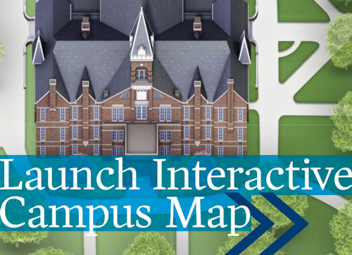 Loyola Law School Campus Map.Maps Directions Drake University
